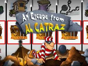 An Escape From Alcatraz