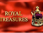 Royal Treasures в интернет казино пин ап